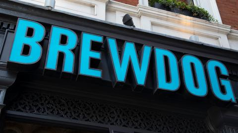 Brewdog are giving away free beer to everyone in the UK