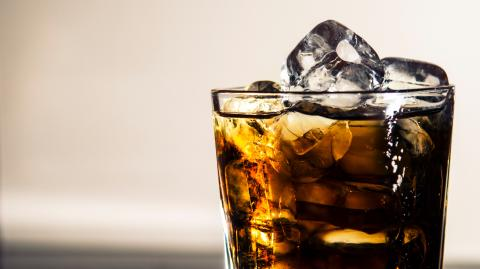 Doctor reveals mixing alcohol with diet soda will get your more tipsy