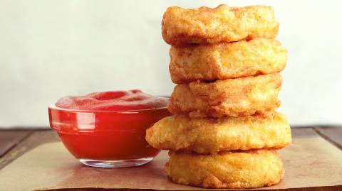 Aldi is now selling McDonald's dupes including Big Stacks and nuggets