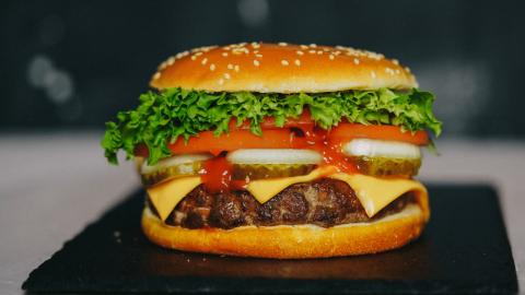 Here's how you can snag a free Whopper at Burger King today