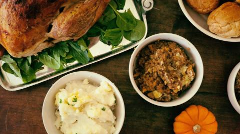 Dream job alert: Pub chain, The Botanist, is looking for a Sunday roast tester