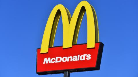 McDonald's is bringing back the Double Big Mac-but it comes at a cost