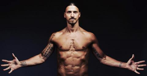 This Was Zlatan's Exceptional Farewell Message To LA Galaxy