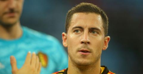 Awkward: 'The Laziest Player I've Played Alongside.' A Former Teammate Spoke Out About Hazard