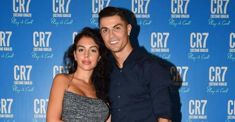 Georgina Rodriguez: The Internet Was Shocked By An Old Picture Of Cristiano Ronaldo's Girlfriend