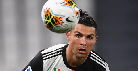Cristiano Ronaldo's Most Viral Selfie: 'He Looks Like He's Having a Stroke!'
