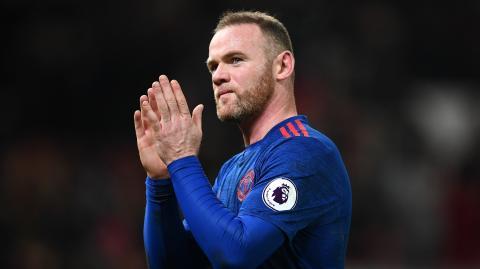 Wayne Rooney retires from football