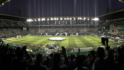 Fans could be back at stadiums in UK by May 17th
