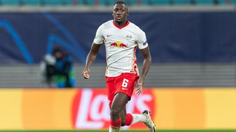 Liverpool to sign Konaté from Leipzig