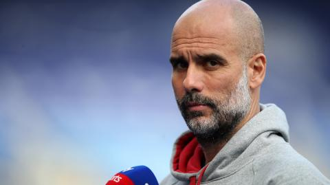 Pep Guardiola says UEFA and FIFA scheduling is killing players
