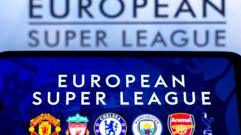 Premier League teams withdraw from European Super League