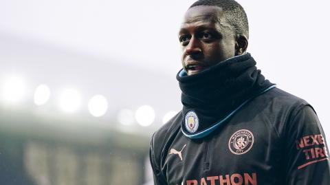 'Rude awakening' for Benjamin Mendy as details of his time in prison revealed