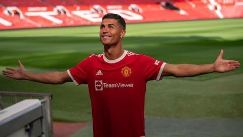 Cristiano Ronaldo: Man Utd chefs adapt menu for star player, teammates not pleased