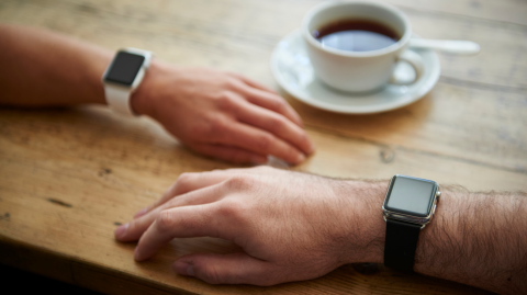 Having an Apple Watch Could Just Save Your Life