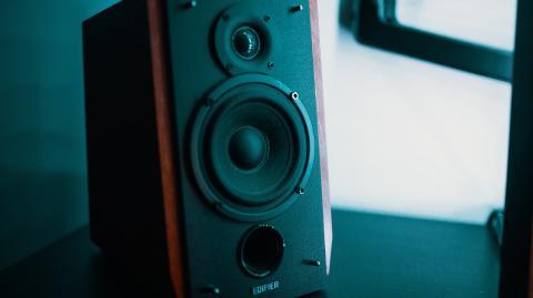 Lidl are selling this Sharp Soundbar speaker for less than half price