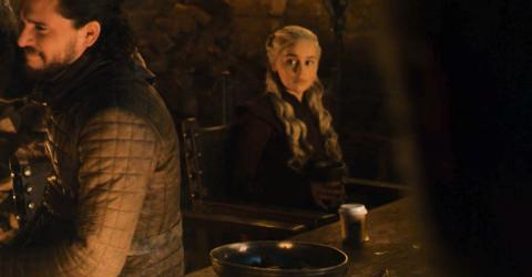 We Finally Know Who Forgot The Starbucks Cup In This GOT Scene