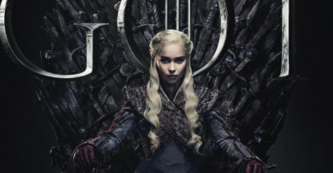 An Alternative Ending To Game Of Thrones Was Filmed!