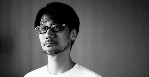 Hideo Kojima Wants To Create The Most Terrifying Horror Video Game Of All Time