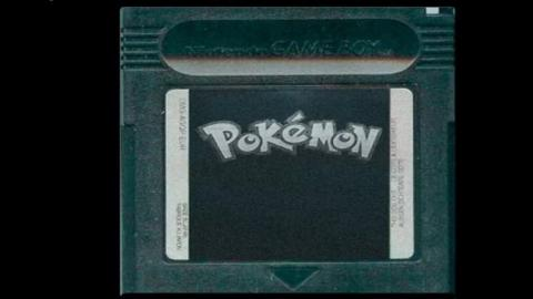 Pokemon Black: the story of this cursed game is like something out of a horror film!