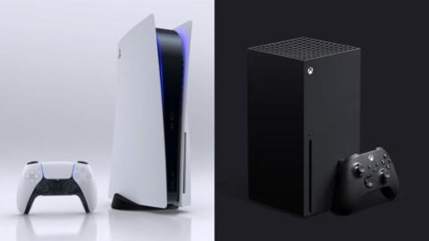 Will PS5 and Xbox Series X Games Be More Expensive Than Current Generation Games?
