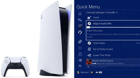 Fans won't be too thrilled about this new PS5 feature