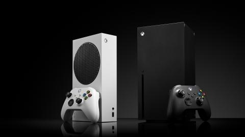 Xbox Series X is finally here and with Amazon, you could win a free console