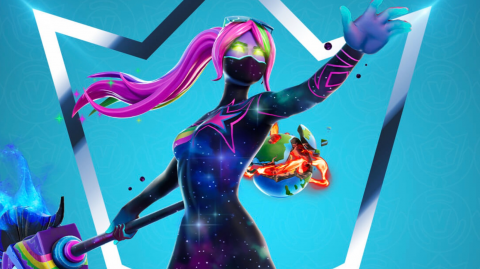 Fortnite has announced a subscription service for exclusive in-game goodies