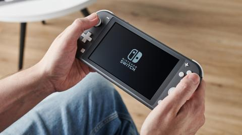 With Aldi's Black Friday deals you can get a Nintendo Switch or Switch Lite!