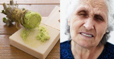 Woman Confuses Wasabi For Avocado And Ends Up In Hospital With Heart Failure