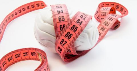 Does Thinking Make You Lose Weight? Science Has The Answer