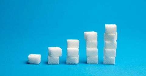 This Is What Sugar Does To Your Brain