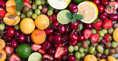 This Miracle Fruit Strengthens Your Immune System And Protects Your Skin From UV Radiation