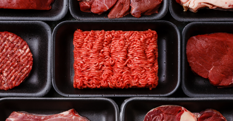 Our Over Consumption Of Red Meat Is Harming Us As Well As The Environment