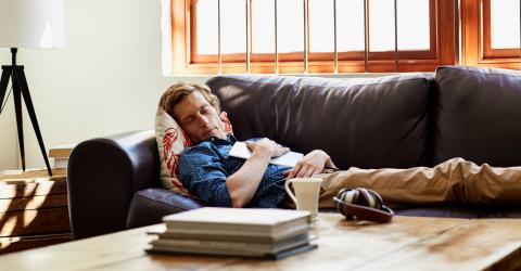 These 3 Sleep Misconceptions Are Impacting Our Health