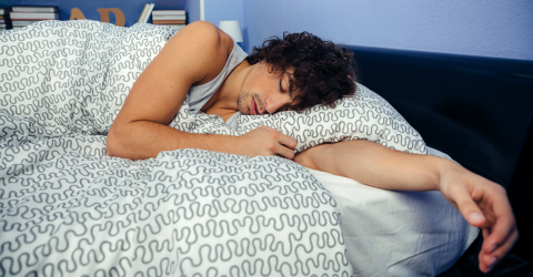 What is deep sleep and how can it benefit us?