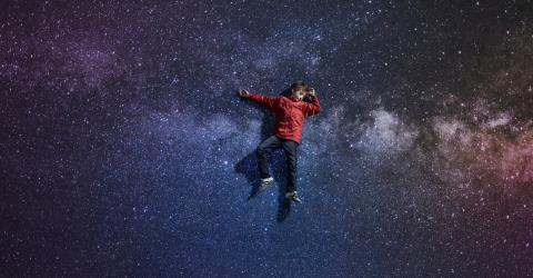 10 Things You Probably Didn't Know About Dreaming