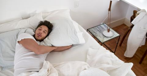 Study shows your pillowcase may be dirtier than a toilet bowl