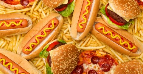 New Study Shows Fast Food Shrinks Our Brains And Affects Our Mental Capabilities