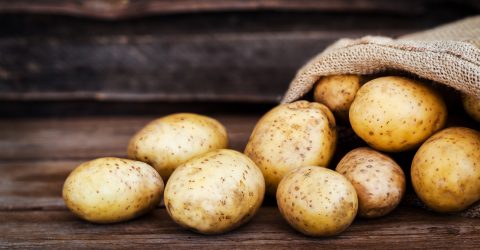 It Can Be Dangerous to Consume Potatoes if They Look Like This!