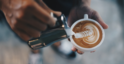 5 signs that you need to reduce your coffee intake