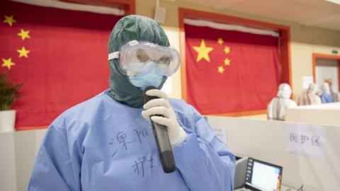 Did China hide the true number of deaths linked to COVID-19?