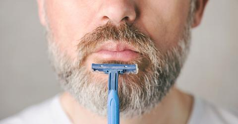 This is the scientific reason some men just can't grow a normal beard