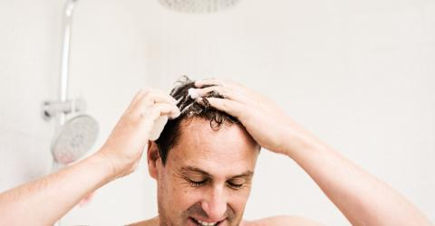 These Common Shower Habits Can Be Dangerous for Your Health