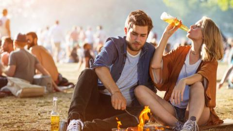 Why Does Alcohol Affect Men and Women Differently?