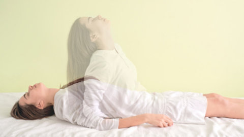 This rare medical condition makes people believe they're dead