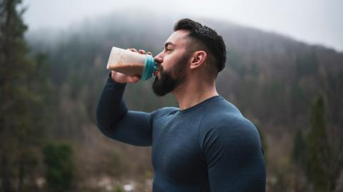 How much protein can your muscles really handle?