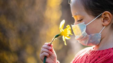 Loss of smell from coronavirus is actually a good sign, this is why