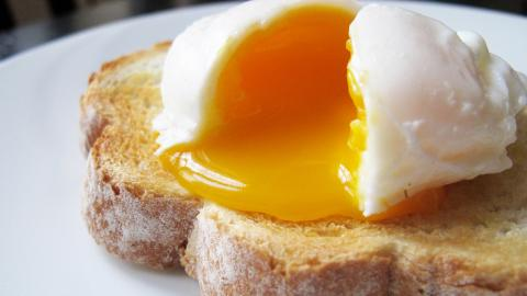 Eating just one egg per day could have amazing effects for your health