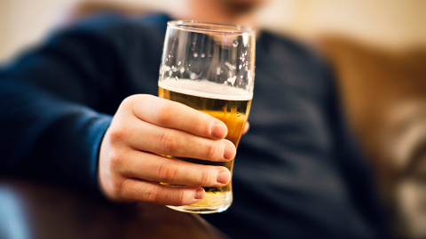 Do these symptoms sound familiar? If so, you could be allergic to alcohol