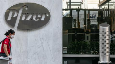 Pfizer vaccine approved to be used by next week in the UK
